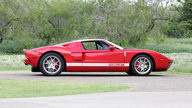 2005 Ford GT 5.4/550 HP, 6-Speed, Less Than 1,850 Miles presented as lot S107 at Dallas, TX 2013 - thumbail image2
