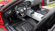 2005 Ford GT 5.4/550 HP, 6-Speed, Less Than 1,850 Miles presented as lot S107 at Dallas, TX 2013 - thumbail image4