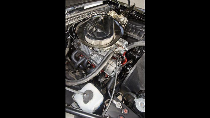 1969 Chevrolet Camaro RS Z28 JL8 4-Wheel Disc Brakes, Cross Ram Intake presented as lot S124 at Dallas, TX 2013 - image8