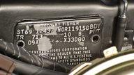 1969 Chevrolet Camaro RS Z28 JL8 4-Wheel Disc Brakes, Cross Ram Intake presented as lot S124 at Dallas, TX 2013 - thumbail image10