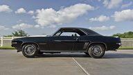 1969 Chevrolet Camaro RS Z28 JL8 4-Wheel Disc Brakes, Cross Ram Intake presented as lot S124 at Dallas, TX 2013 - thumbail image12
