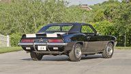 1969 Chevrolet Camaro RS Z28 JL8 4-Wheel Disc Brakes, Cross Ram Intake presented as lot S124 at Dallas, TX 2013 - thumbail image2