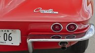 1963 Chevrolet Corvette Z06 Red/Red, Bloomington Gold Certified presented as lot S125 at Dallas, TX 2013 - thumbail image10