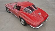 1963 Chevrolet Corvette Z06 Red/Red, Bloomington Gold Certified presented as lot S125 at Dallas, TX 2013 - thumbail image11