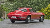 1963 Chevrolet Corvette Z06 Red/Red, Bloomington Gold Certified presented as lot S125 at Dallas, TX 2013 - thumbail image2