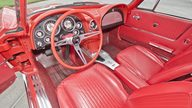 1963 Chevrolet Corvette Z06 Red/Red, Bloomington Gold Certified presented as lot S125 at Dallas, TX 2013 - thumbail image4