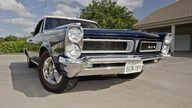 1965 Pontiac GTO Convertible 389 CI, 5-Speed, PHS Documentation presented as lot S129 at Dallas, TX 2013 - thumbail image12