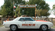 1969 Chevrolet Camaro Pace Car Edition 396/350 HP, 4-Speed presented as lot S131 at Dallas, TX 2013 - thumbail image2