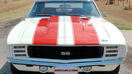 1969 Chevrolet Camaro Pace Car Edition 396/350 HP, 4-Speed presented as lot S131 at Dallas, TX 2013 - thumbail image8