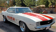 1969 Chevrolet Camaro Pace Car Edition 396/350 HP, 4-Speed presented as lot S131 at Dallas, TX 2013 - thumbail image9