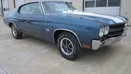1970 Chevrolet Chevelle SS 454/450 HP, 4-Speed presented as lot S133 at Dallas, TX 2013 - thumbail image6