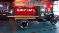 1930 Ford AA Fuel Tanker Pickup presented as lot S142 at Dallas, TX 2013 - thumbail image2