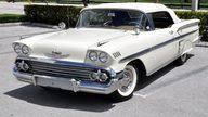 1958 Chevrolet Impala Convertible 283/230 HP, Automatic presented as lot S144 at Dallas, TX 2013 - thumbail image10