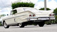 1958 Chevrolet Impala Convertible 283/230 HP, Automatic presented as lot S144 at Dallas, TX 2013 - thumbail image2