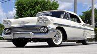 1958 Chevrolet Impala Convertible 283/230 HP, Automatic presented as lot S144 at Dallas, TX 2013 - thumbail image9