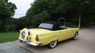 1956 Ford Thunderbird One Owner for 50 Years presented as lot S63 at Dallas, TX 2013 - thumbail image3