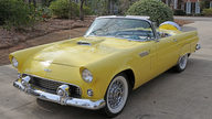 1956 Ford Thunderbird One Owner for 50 Years presented as lot S63 at Dallas, TX 2013 - thumbail image8