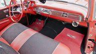 1957 Chevrolet Bel Air Hardtop presented as lot S157 at Dallas, TX 2013 - thumbail image5