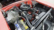 1957 Chevrolet Bel Air Hardtop presented as lot S157 at Dallas, TX 2013 - thumbail image6