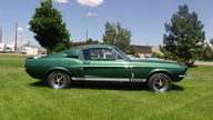 1967 Shelby GT500 Fastback presented as lot S174 at Dallas, TX 2013 - thumbail image2