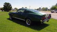 1967 Shelby GT500 Fastback presented as lot S174 at Dallas, TX 2013 - thumbail image3