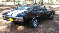 1970 Chevrolet Chevelle SS presented as lot S177 at Dallas, TX 2013 - thumbail image2