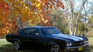 1970 Chevrolet Chevelle SS presented as lot S177 at Dallas, TX 2013 - thumbail image8