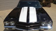 1970 Chevrolet Chevelle SS presented as lot S177 at Dallas, TX 2013 - thumbail image9