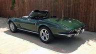 1967 Chevrolet Corvette Convertible 427/400 HP, 4-Speed presented as lot S190 at Dallas, TX 2013 - thumbail image3