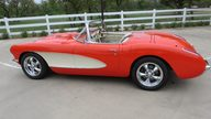 1957 Chevrolet Corvette Convertible LS1, C4 Suspension presented as lot S219 at Dallas, TX 2013 - thumbail image2