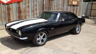 1967 Chevrolet Camaro SS 388 CI, Automatic presented as lot T186.1 at Dallas, TX 2013 - thumbail image4