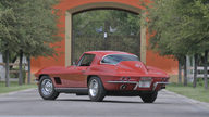 1967 Chevrolet Corvette Coupe 427/435 HP, Bloomington Gold Benchmark presented as lot S204.1 at Dallas, TX 2013 - thumbail image2