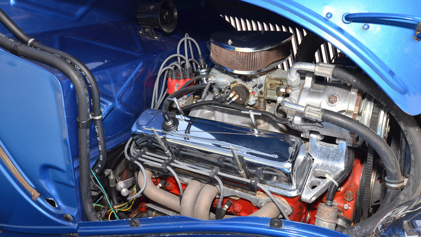 1934 Ford Roadster Street Rod 350/370 HP, Automatic presented as lot T75.1 at Dallas, TX 2013 - image7