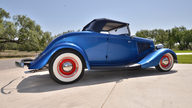 1934 Ford Roadster Street Rod 350/370 HP, Automatic presented as lot T75.1 at Dallas, TX 2013 - thumbail image2