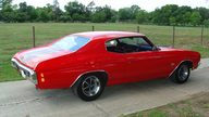 1970 Chevrolet Chevelle SS 396/350 HP, Automatic presented as lot F170.1 at Dallas, TX 2013 - thumbail image2