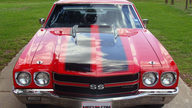 1970 Chevrolet Chevelle SS 396/350 HP, Automatic presented as lot F170.1 at Dallas, TX 2013 - thumbail image7