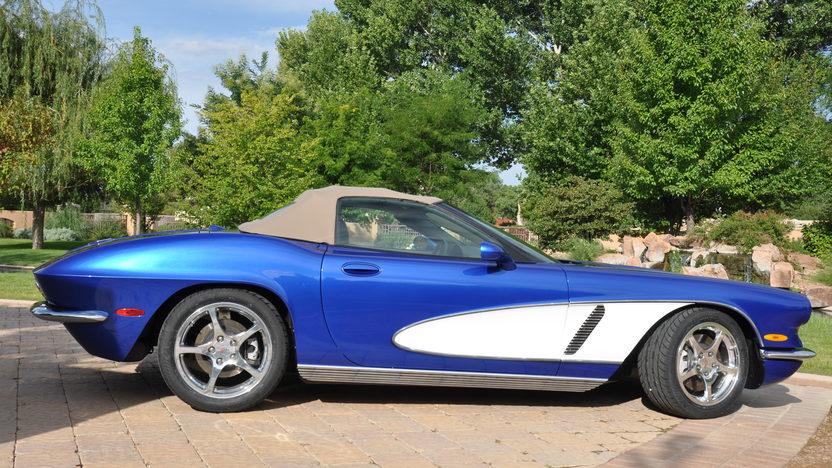 Crc Corvette Conversion For Sale Autos Post