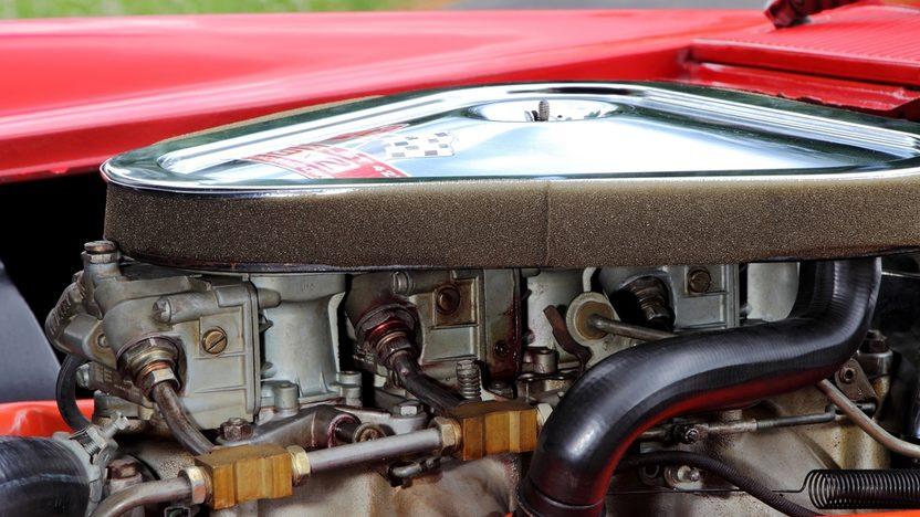 1967 Chevrolet Corvette Convertible 427/435 HP, Bloomington Gold Benchmark presented as lot S136.1 at Dallas, TX 2014 - image12