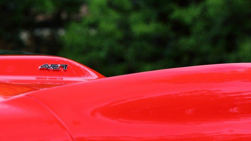 1967 Chevrolet Corvette Convertible 427/435 HP, Bloomington Gold Benchmark presented as lot S136.1 at Dallas, TX 2014 - image8