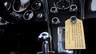 1967 Chevrolet Corvette Convertible 427/435 HP, Bloomington Gold Benchmark presented as lot S136.1 at Dallas, TX 2014 - thumbail image11