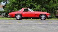 1967 Chevrolet Corvette Convertible 427/435 HP, Bloomington Gold Benchmark presented as lot S136.1 at Dallas, TX 2014 - thumbail image2