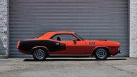 1971 Plymouth Hemi Cuda 426/425 HP, 4-Speed, Two Broadcast Sheets presented as lot S96.1 at Dallas, TX 2014 - thumbail image2