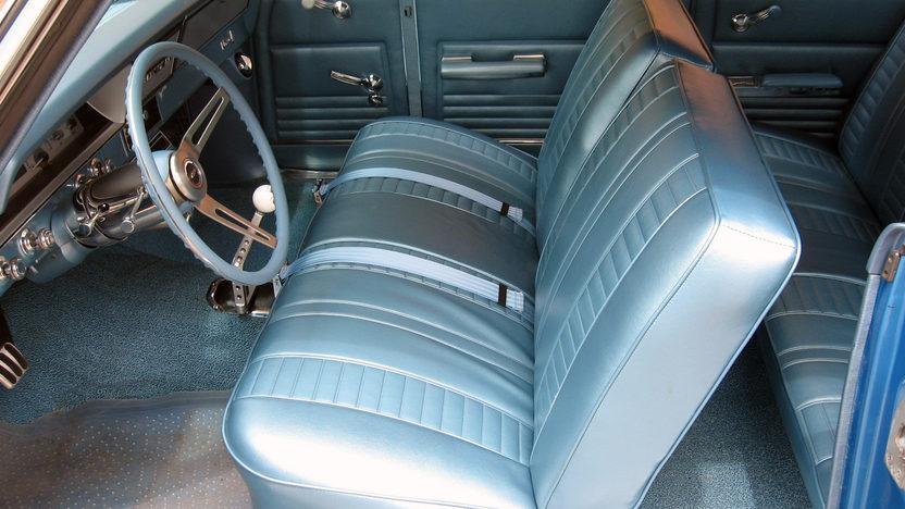 1967 Chevrolet Nova Resto Mod Ls3 Vintage Air Disc