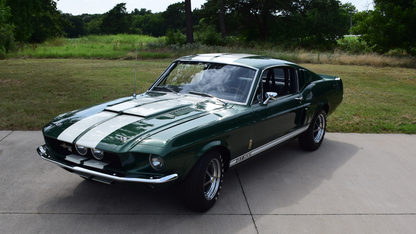 1967 Shelby GT500 Fastback