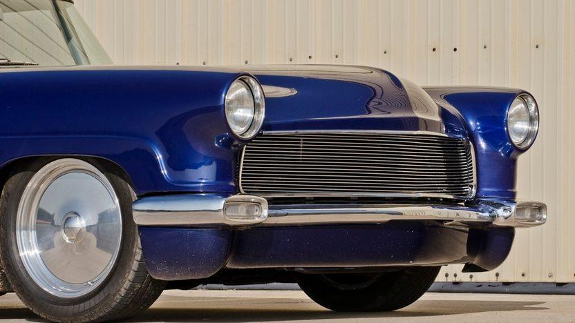 1956 Lincoln Continental Mark Ii Custom Built By Sam Foose