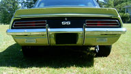 1969 Chevrolet Camaro RS/SS 396/350 HP, 4-Speed presented as lot F236 at Dallas, TX 2011 - thumbail image4