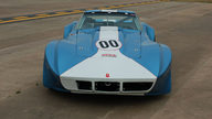 1970 Chevrolet Corvette Race Car The Last Delmo Johnson Corvette presented as lot F265 at Dallas, TX 2011 - thumbail image2