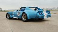 1970 Chevrolet Corvette Race Car The Last Delmo Johnson Corvette presented as lot F265 at Dallas, TX 2011 - thumbail image3