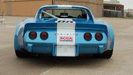 1970 Chevrolet Corvette Race Car The Last Delmo Johnson Corvette presented as lot F265 at Dallas, TX 2011 - thumbail image4
