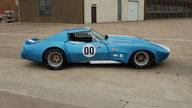1970 Chevrolet Corvette Race Car The Last Delmo Johnson Corvette presented as lot F265 at Dallas, TX 2011 - thumbail image8